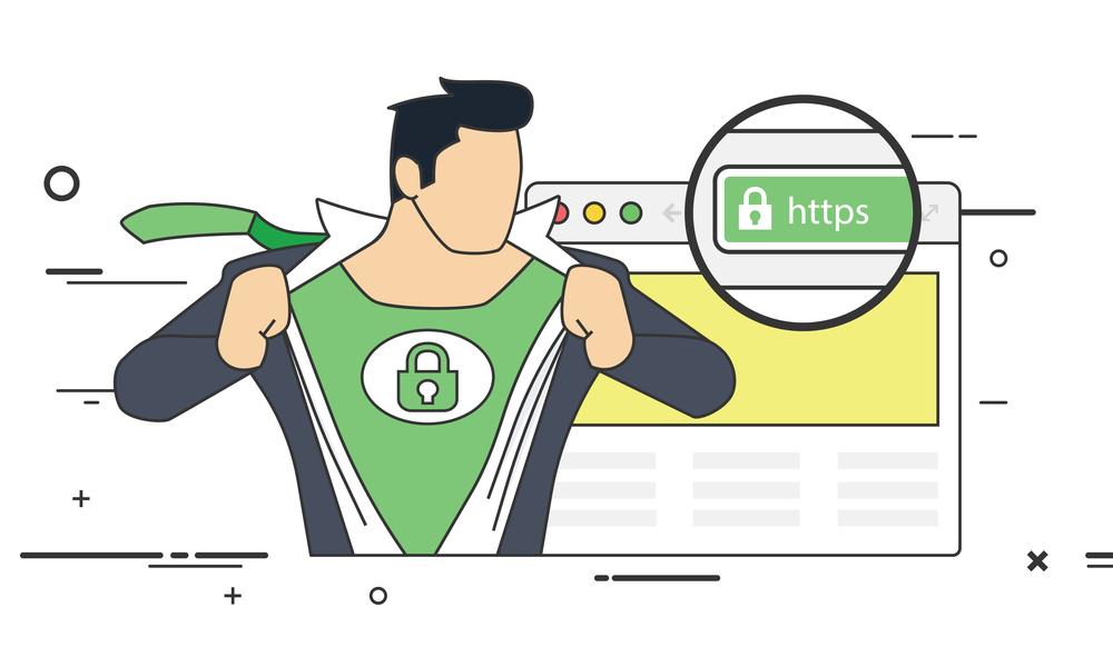 certificat ssl - Blogue Webdev intégration
