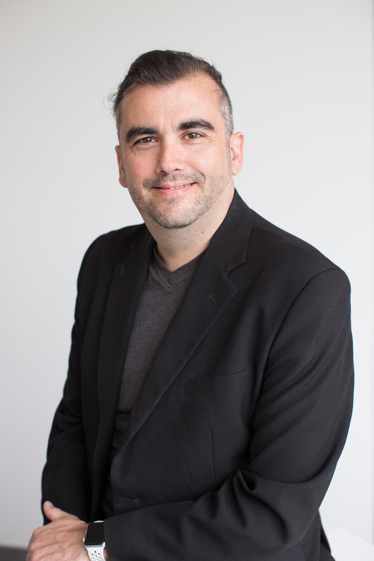 Marc Philippe Parent