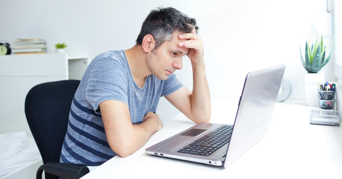 Ne jouez pas à la roulette russe avec votre entreprise ! - Blogue WebDev Intégration