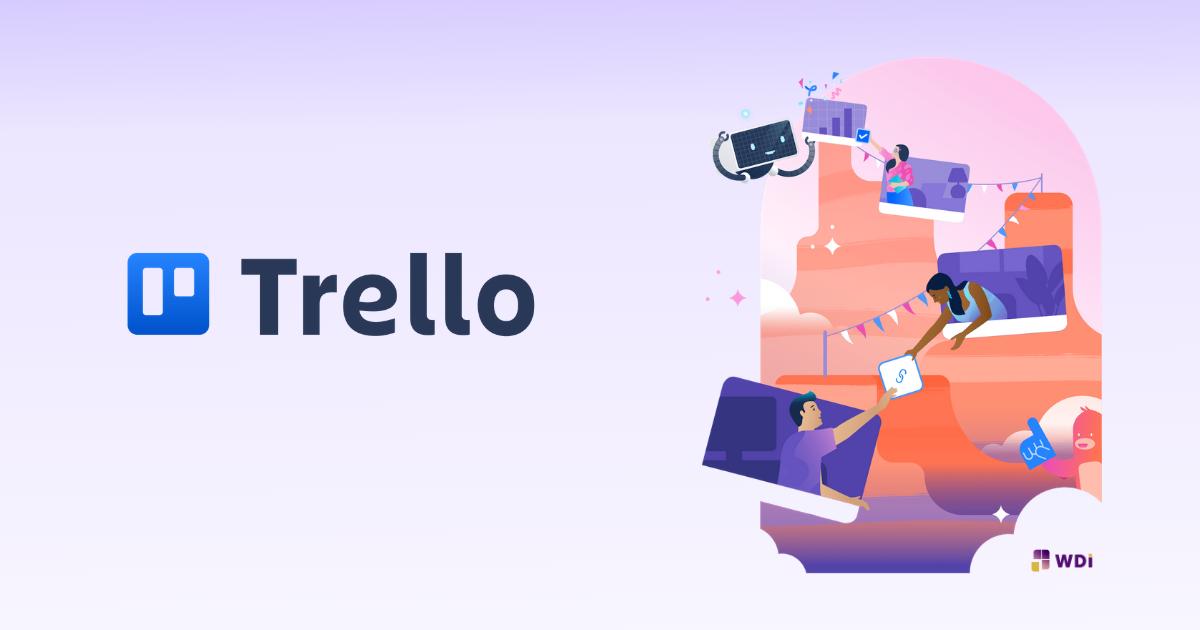 Trello - Blogue